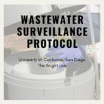 SASEA Wastewater Surveillance Protocol