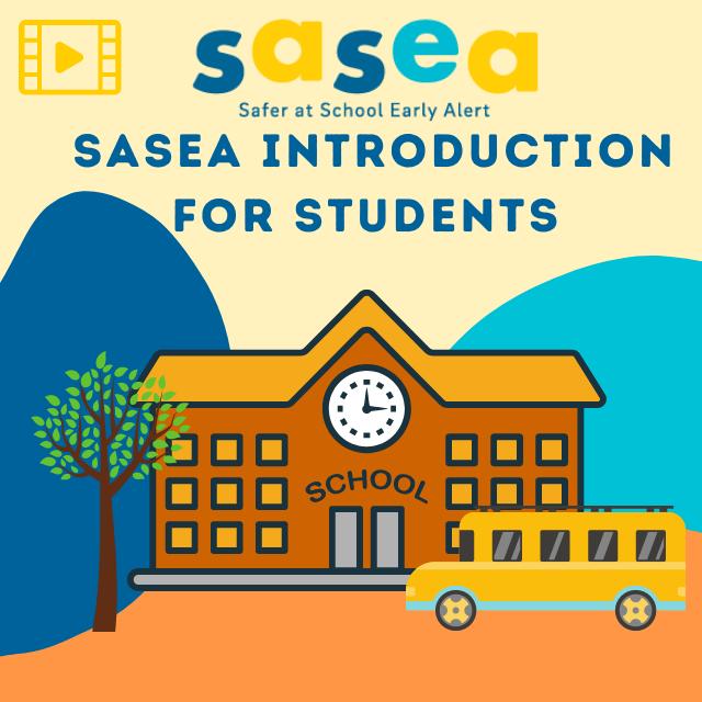 SASEA Intro for students
